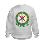 VAW 115 Sentinels Kids Sweatshirt