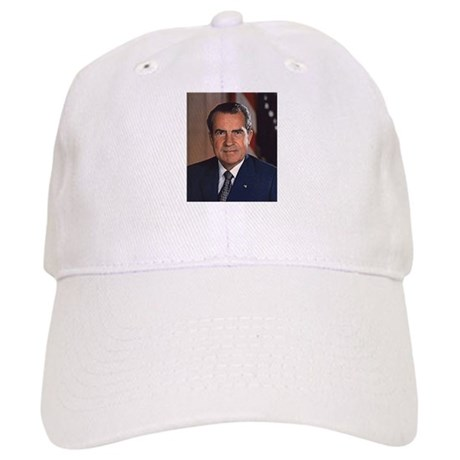 Richard M. Nixon Cap