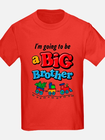 Choo Choo Future Big Brother T