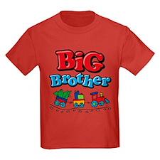 Choo Choo Big Brother T