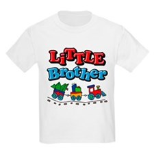 Choo Choo Little Brother T-Shirt