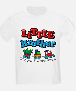 Choo Choo Little Brother T-Shirt