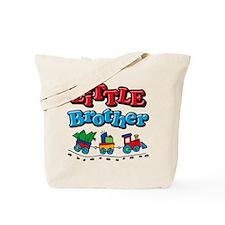 Choo Choo Little Brother Tote Bag