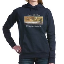 ABH Cooperstown Women's Hooded Sweatshirt