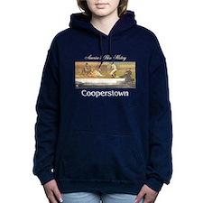 ABH Cooperstown Women's Hooded Sweatshirt