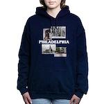 ABH Philadelphia Women's Hooded Sweatshirt