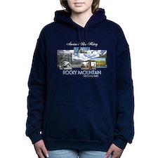 ABH Rocky Mountain Women's Hooded Sweatshirt