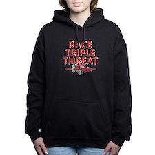 Romney 2016 Women's Hooded Sweatshirt