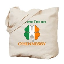 O'Hennessy Family Tote Bag