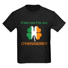 O'Hennessy Family T