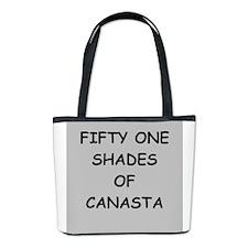 CANASTA Bucket Bag