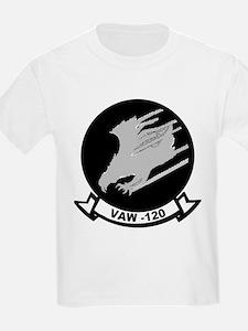 VAW 120 Greyhawks T-Shirt