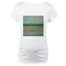 EAST COAST GREAT EGRET Shirt