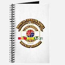 Medical Command Korea w SVC Ribbon Journal