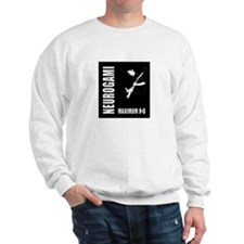 maximum-r+d_0409b-01.tif Sweatshirt