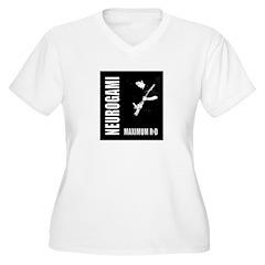 maximum-r+d_0409b-01.tif Plus Size T-Shirt