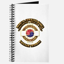 Medical Command Korea Journal