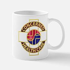 Medical Command Korea Mug