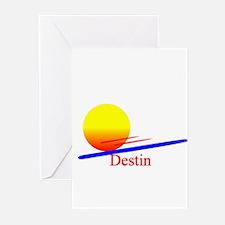 Destin Greeting Cards (Pk of 10)