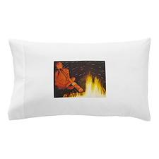 Didgeridoo Dreaming Pillow Case