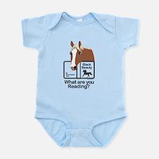 Palomino Pony Infant Bodysuit