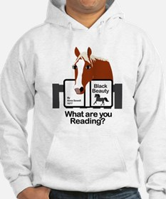 Red Pony Hoodie