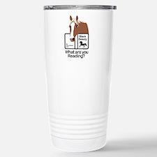Palomino Pony Travel Mug