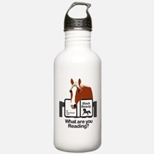 Red Pony Water Bottle