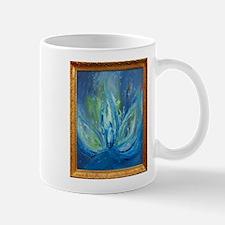 Aquatic Lotus Mugs