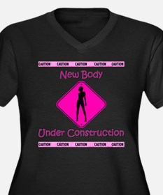 New Body Plus Size T-Shirt