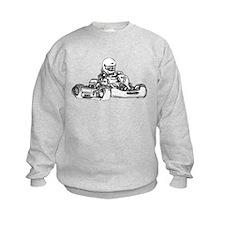 Kart Racing Sweatshirt