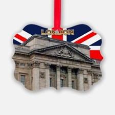 Cute City of westminster Ornament