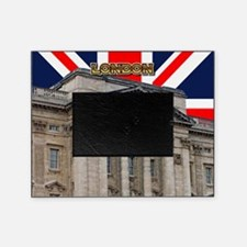 Cute London city Picture Frame