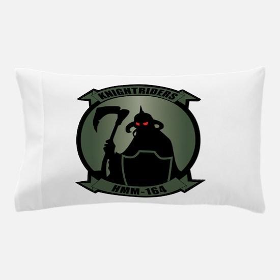 USMC - HMM - 164 Pillow Case