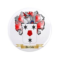 """Do Cola 3.5"""" Button (100 pack)"""