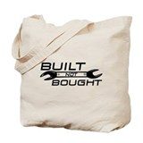 Automotive Totes & Shopping Bags