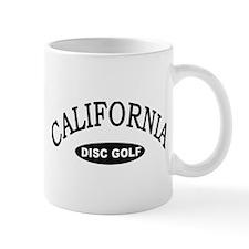 California Disc Golf Mugs