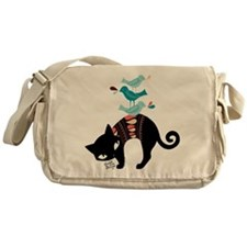 Unique Diy Messenger Bag