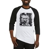 Pookie the lion puppet Baseball Tee