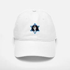 Hanukkah Star of David - Cavalier Baseball Baseball Cap