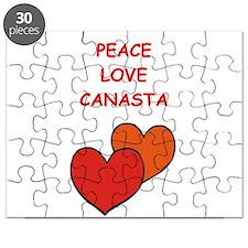 canasta Puzzle