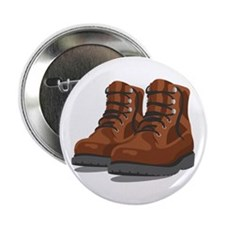 """Hiking Boots 2.25"""" Button"""