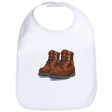 Hiking Boots Bib