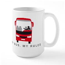 busdriver Mugs