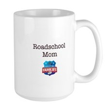 Roadschool Mom Mugs