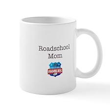 Roadschool Mom Mugs