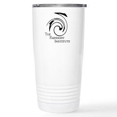 Farsight Institute Logo Travel Mug