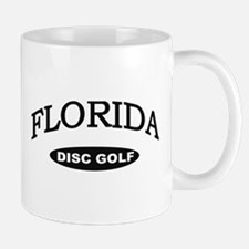 Florida Disc golf Mug