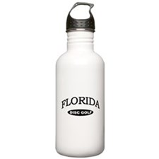 Florida Disc golf Water Bottle