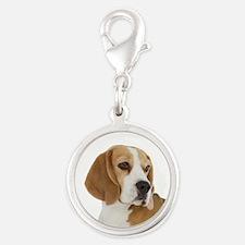 Beagle Charms